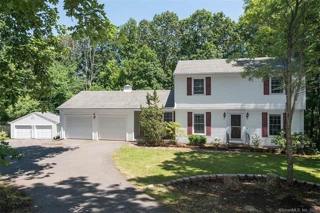 9 Magnolia Lane, Plymouth, CT 06786 (MLS #170314125) :: Hergenrother Realty Group Connecticut