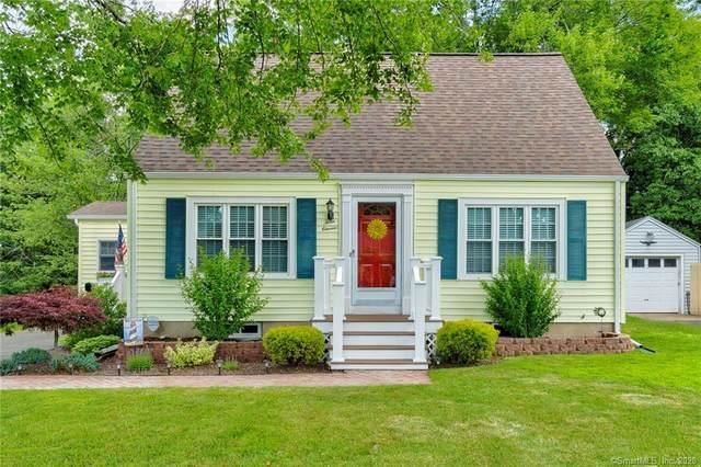 311 Peach Orchard Road, Waterbury, CT 06706 (MLS #170314126) :: Kendall Group Real Estate | Keller Williams