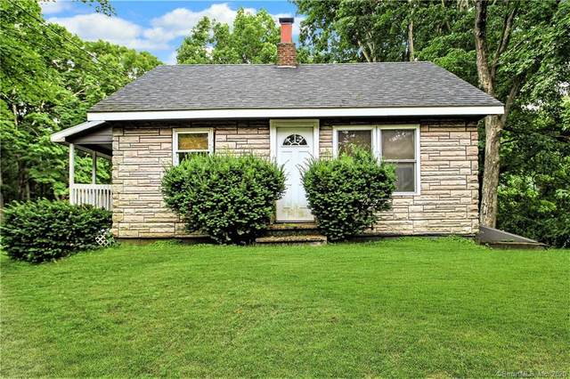 174 New London Road, Colchester, CT 06415 (MLS #170314135) :: Coldwell Banker Premiere Realtors