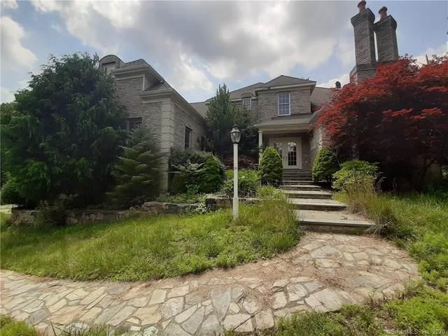 180 Lake Ridge Road, Southbury, CT 06488 (MLS #170314145) :: Michael & Associates Premium Properties | MAPP TEAM