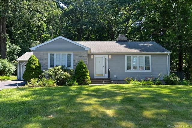 15 Arbor Terrace, Ansonia, CT 06401 (MLS #170314150) :: Michael & Associates Premium Properties | MAPP TEAM