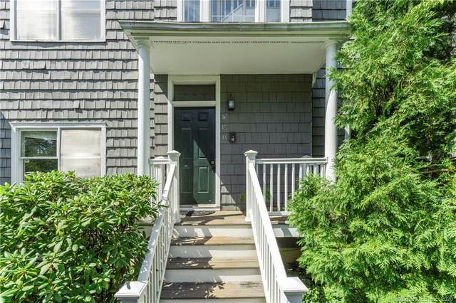 438 Whitney Avenue #15, New Haven, CT 06511 (MLS #170314153) :: Team Feola & Lanzante | Keller Williams Trumbull