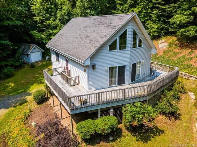 396 Raymond Hill Road, Montville, CT 06382 (MLS #170314169) :: Spectrum Real Estate Consultants