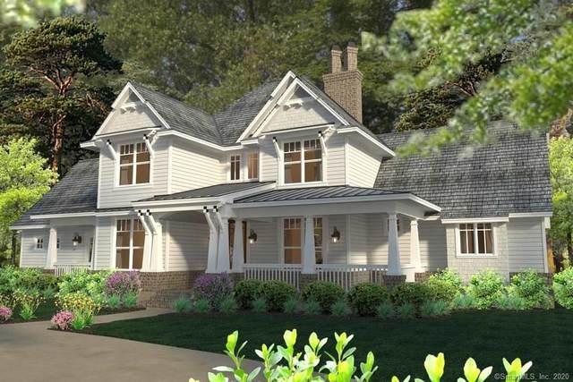 87 Stony Creek Road, Branford, CT 06405 (MLS #170314187) :: Carbutti & Co Realtors