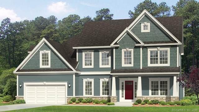 87 Stony Creek Road, Branford, CT 06405 (MLS #170314195) :: Carbutti & Co Realtors