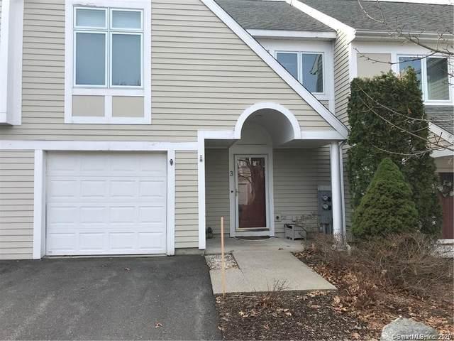 3 Centerbrook Court #3, Avon, CT 06001 (MLS #170314241) :: Kendall Group Real Estate | Keller Williams