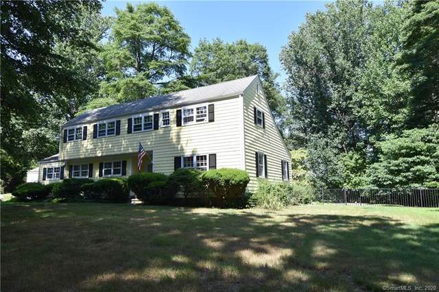 148 E Rocks Road, Norwalk, CT 06851 (MLS #170314243) :: Michael & Associates Premium Properties | MAPP TEAM