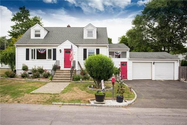 13 Bond Street, Fairfield, CT 06825 (MLS #170314249) :: Sunset Creek Realty
