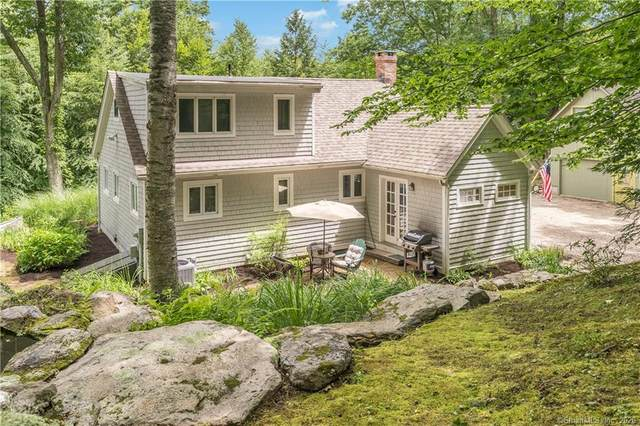 37 Davenport Road, Roxbury, CT 06783 (MLS #170314295) :: Hergenrother Realty Group Connecticut