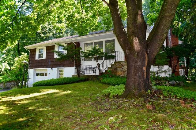 7 Fieldstone Road, Brookfield, CT 06804 (MLS #170314299) :: Kendall Group Real Estate | Keller Williams