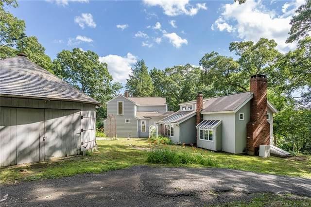 4 Painter Ridge Road, Roxbury, CT 06783 (MLS #170314321) :: Michael & Associates Premium Properties | MAPP TEAM