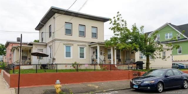 216 William Street, Bridgeport, CT 06608 (MLS #170314323) :: Spectrum Real Estate Consultants