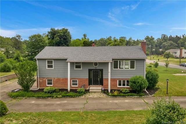 1999 Hartford Turnpike, North Haven, CT 06473 (MLS #170314324) :: Spectrum Real Estate Consultants