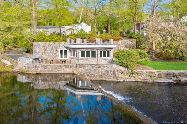 157 Easton Road, Westport, CT 06880 (MLS #170314332) :: Frank Schiavone with William Raveis Real Estate