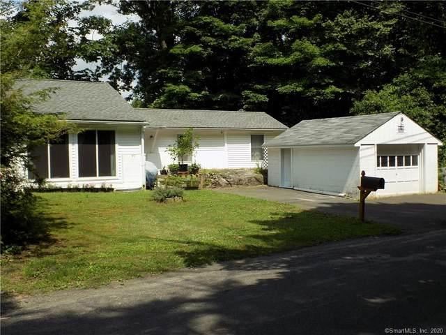 97 River Road, New Milford, CT 06776 (MLS #170314348) :: Michael & Associates Premium Properties | MAPP TEAM