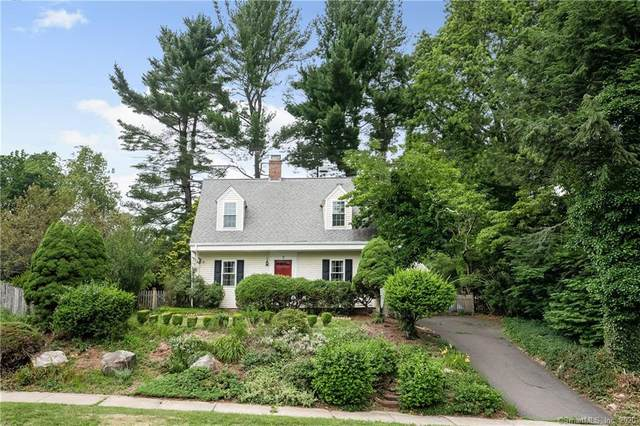 2 Boswell Road, West Hartford, CT 06107 (MLS #170314363) :: Coldwell Banker Premiere Realtors