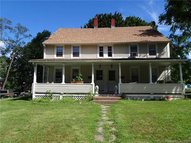 633-635 Main Street Street, Portland, CT 06480 (MLS #170314391) :: The Higgins Group - The CT Home Finder