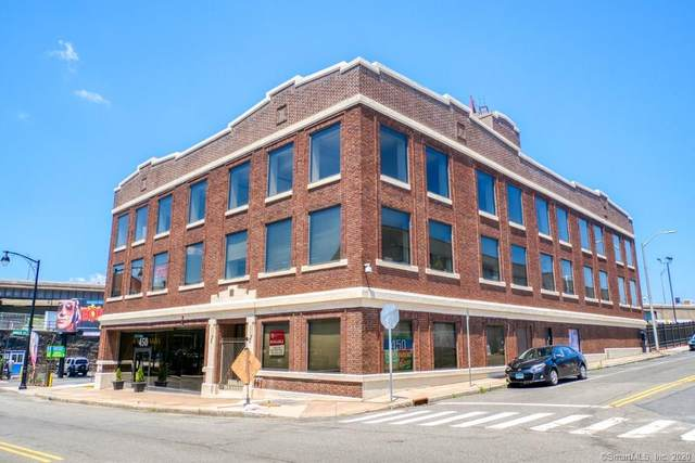 440-450 Church Street, Hartford, CT 06103 (MLS #170314401) :: The Higgins Group - The CT Home Finder