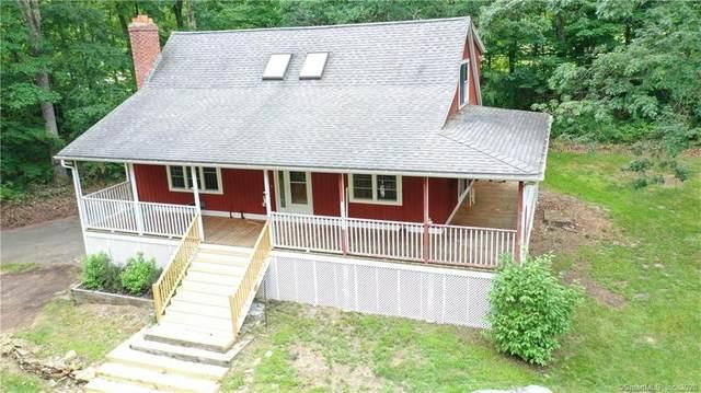 29 Sunset Ridge Road, Stafford, CT 06076 (MLS #170314410) :: Michael & Associates Premium Properties   MAPP TEAM