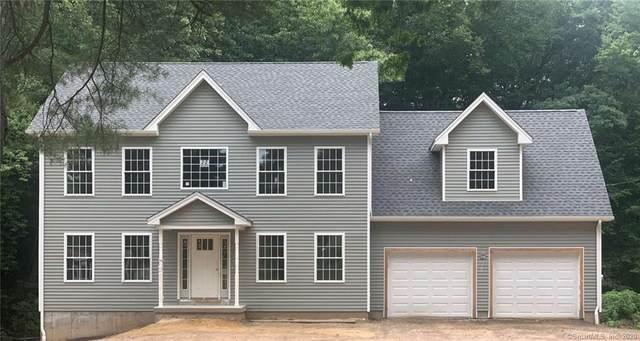 108 Troy Road, South Windsor, CT 06074 (MLS #170314418) :: Michael & Associates Premium Properties | MAPP TEAM