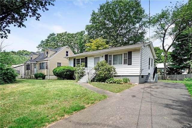 486 Smith Avenue, New Haven, CT 06513 (MLS #170314426) :: Carbutti & Co Realtors
