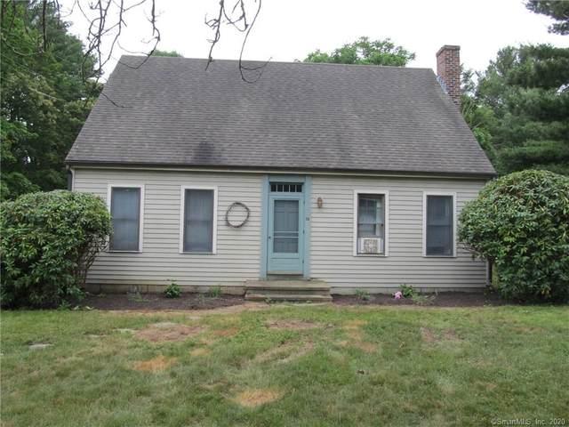 19 Godfrey Street, Groton, CT 06355 (MLS #170314450) :: Spectrum Real Estate Consultants