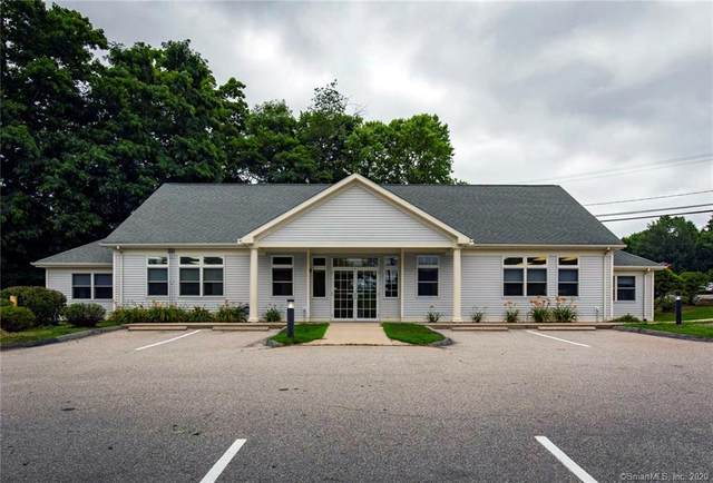685 Old Post Road, Tolland, CT 06084 (MLS #170314459) :: Spectrum Real Estate Consultants