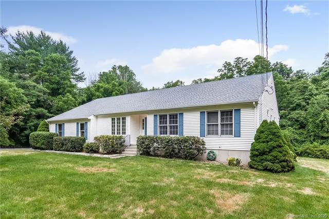 654 Opening Hill Road, Madison, CT 06443 (MLS #170314463) :: Carbutti & Co Realtors