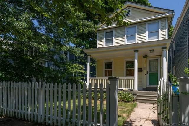75 Bishop Street, New Haven, CT 06512 (MLS #170314518) :: Kendall Group Real Estate | Keller Williams