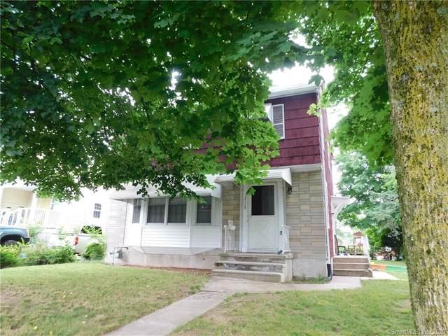 2516 N Main Street, Waterbury, CT 06704 (MLS #170314534) :: Kendall Group Real Estate | Keller Williams
