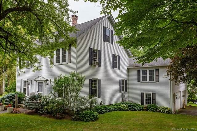 132 Meadow Street, Litchfield, CT 06759 (MLS #170314551) :: Michael & Associates Premium Properties   MAPP TEAM