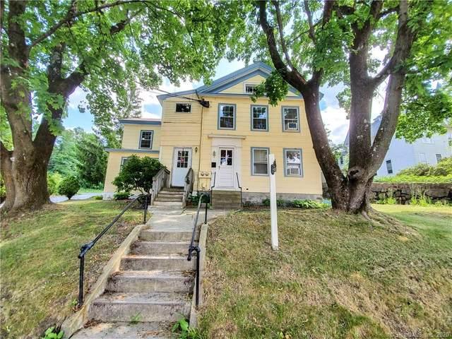 36 Depot Street, Winchester, CT 06098 (MLS #170314565) :: Michael & Associates Premium Properties | MAPP TEAM