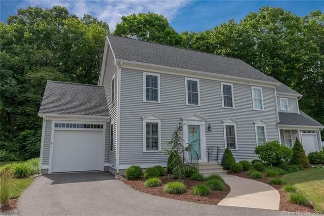 931 Old Clinton Road #8, Westbrook, CT 06498 (MLS #170314570) :: Spectrum Real Estate Consultants