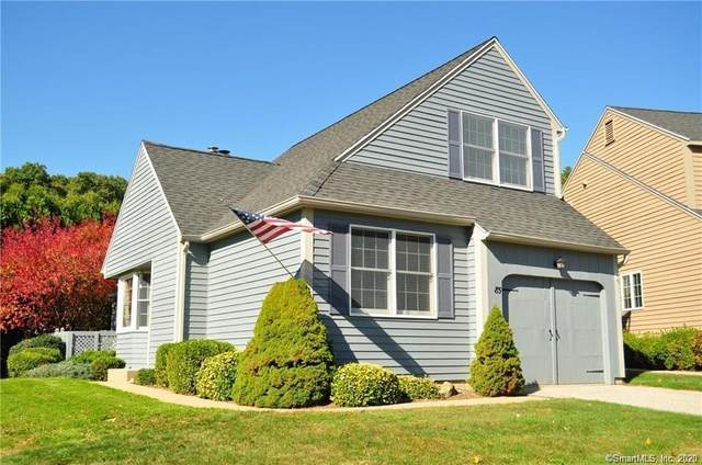 46 Edgewood Street #85, Stafford, CT 06076 (MLS #170314579) :: Michael & Associates Premium Properties   MAPP TEAM