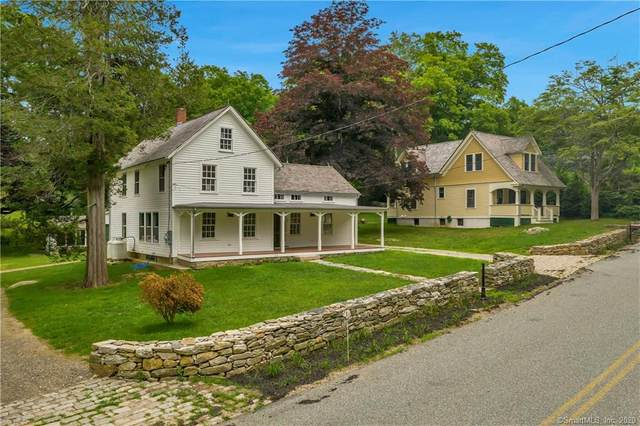 7-9 B Rocky Hollow Road, North Stonington, CT 06359 (MLS #170314613) :: Spectrum Real Estate Consultants