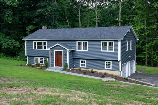 36 Woodsend Avenue, Shelton, CT 06484 (MLS #170314640) :: Team Feola & Lanzante | Keller Williams Trumbull