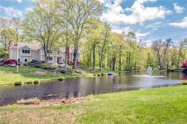 50 Red Barn Road, Trumbull, CT 06611 (MLS #170314646) :: Team Feola & Lanzante | Keller Williams Trumbull