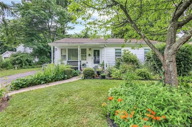 14 Cindy Lane, Bethel, CT 06801 (MLS #170314662) :: Frank Schiavone with William Raveis Real Estate