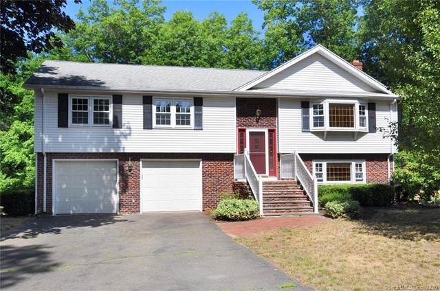 11 Loren Circle, Windsor, CT 06095 (MLS #170314680) :: Team Feola & Lanzante | Keller Williams Trumbull