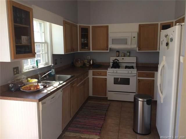 27 Kingswood Drive #27, Bethel, CT 06801 (MLS #170314708) :: Kendall Group Real Estate | Keller Williams