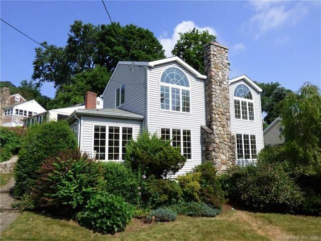 34 Lakeshore N, New Fairfield, CT 06812 (MLS #170314748) :: Kendall Group Real Estate   Keller Williams