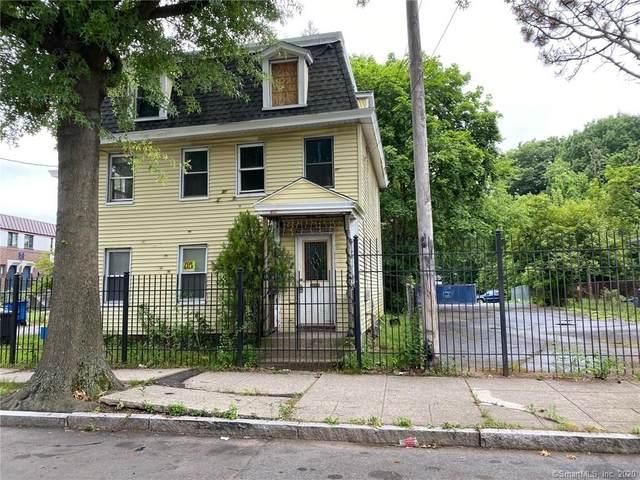 32 Kensington Street, New Haven, CT 06511 (MLS #170314811) :: Carbutti & Co Realtors