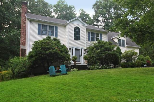 40 Burnham Road, New Milford, CT 06776 (MLS #170314865) :: Kendall Group Real Estate | Keller Williams
