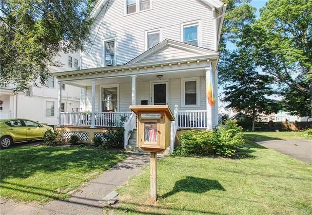 534 2nd Avenue, West Haven, CT 06516 (MLS #170314892) :: Michael & Associates Premium Properties | MAPP TEAM