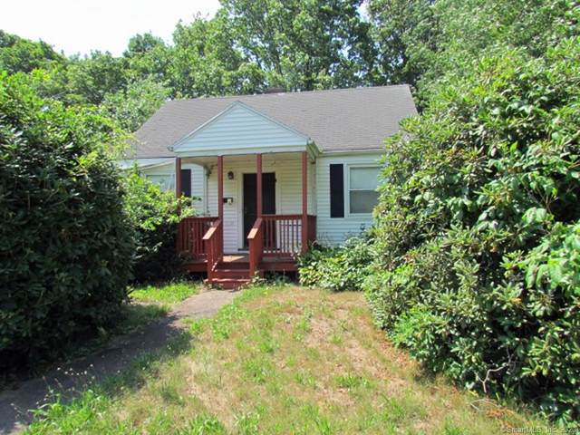 100 Westerleigh Road, New Haven, CT 06515 (MLS #170314960) :: Carbutti & Co Realtors