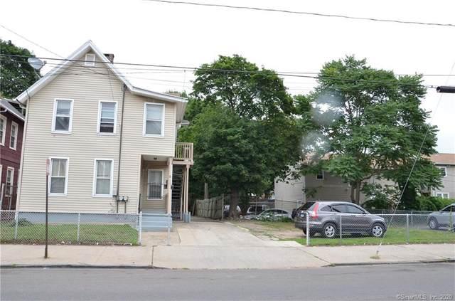 105 Poplar Street, New Haven, CT 06513 (MLS #170315044) :: Carbutti & Co Realtors