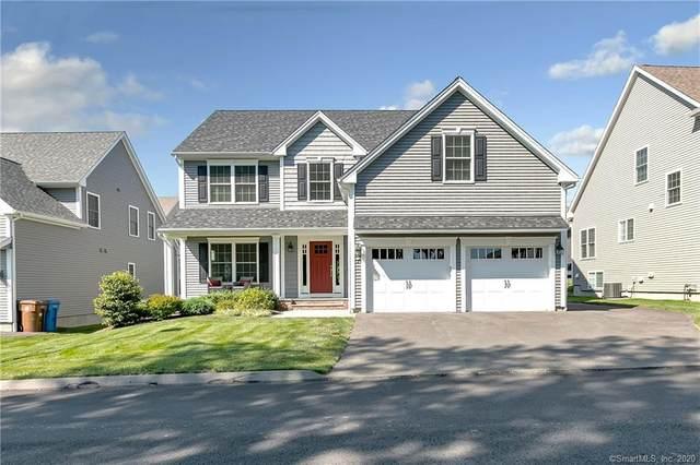 7 White Tail Lane, Shelton, CT 06484 (MLS #170315048) :: Michael & Associates Premium Properties | MAPP TEAM