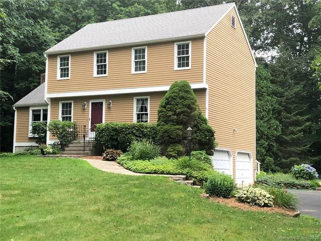 19 Colonial Drive, Clinton, CT 06413 (MLS #170315079) :: The Higgins Group - The CT Home Finder