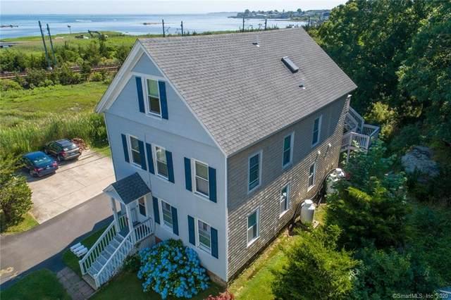 9 South Street, Stonington, CT 06378 (MLS #170315081) :: Michael & Associates Premium Properties | MAPP TEAM