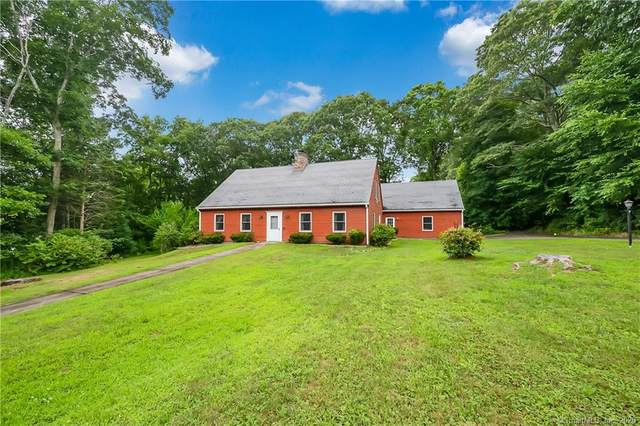5 Rose Ridge Court, Stonington, CT 06379 (MLS #170315088) :: The Higgins Group - The CT Home Finder